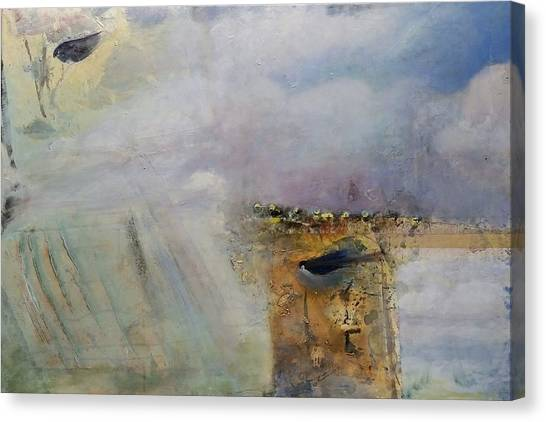 See Birds  Canvas Print