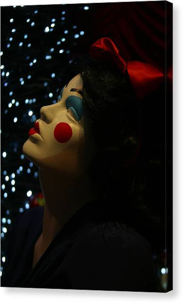 See How They Shine For You Canvas Print by Jez C Self