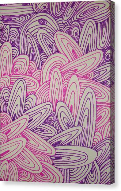 See Study Twentytwo Canvas Print by Ana Villaronga
