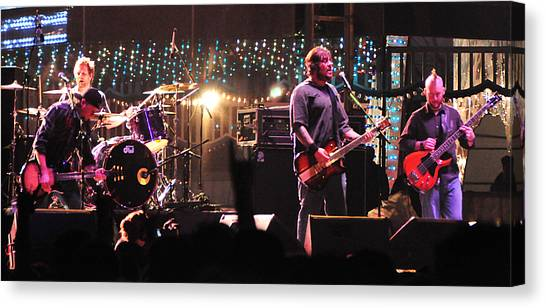 Seether Canvas Print