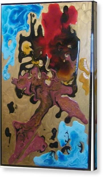 September 11 Canvas Print