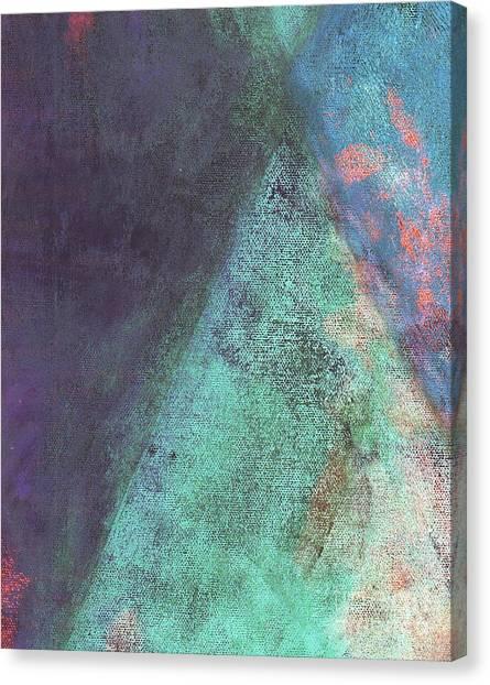 Ser. 1 #07 Canvas Print