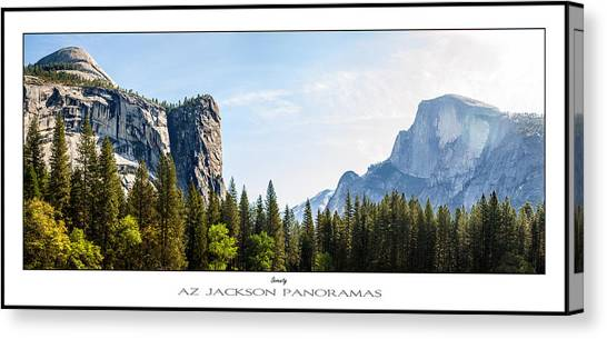 Featured Images Canvas Print - Serenity Poster Print by Az Jackson