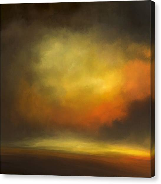 Sublime Canvas Print - Shadowlands by Lonnie Christopher