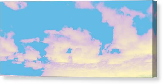 Sky #6 Canvas Print