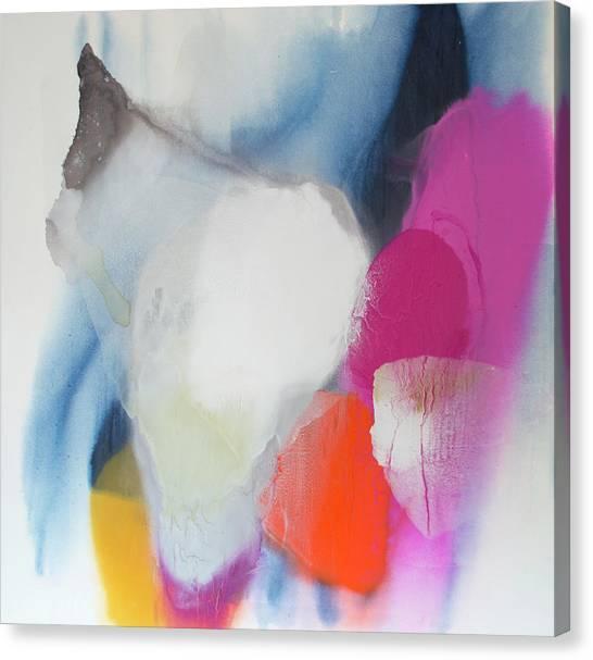 Canvas Print - Snooze by Claire Desjardins
