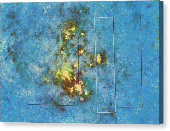 Cal Poly Canvas Print - Soldanella Tissue  Id 16102-185742-21181 by S Lurk