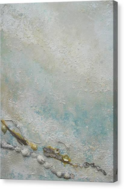 Soul IIi Canvas Print