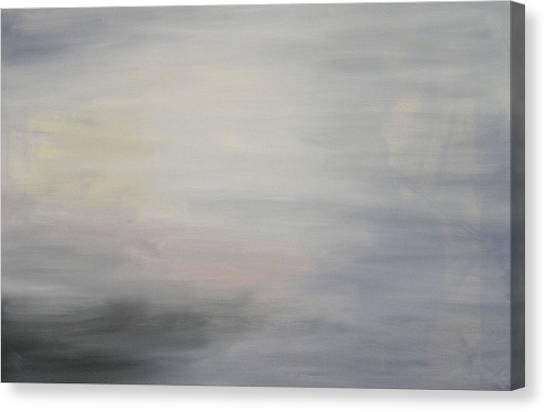 Special Clouds  Canvas Print by Harris Gulko