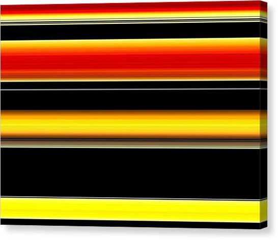 Spectra 10112 Canvas Print by Chuck Landskroner