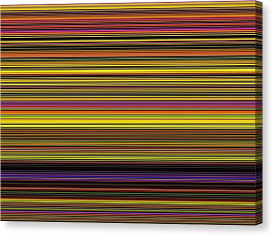Spectra 10148 Canvas Print by Chuck Landskroner
