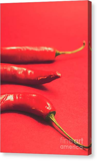 Condiments Canvas Print - Spice Of Still Life by Jorgo Photography - Wall Art Gallery