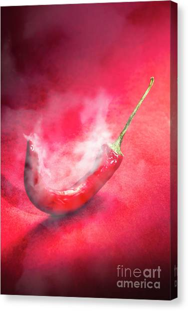 Grills Canvas Print - Spicy Food Art by Jorgo Photography - Wall Art Gallery