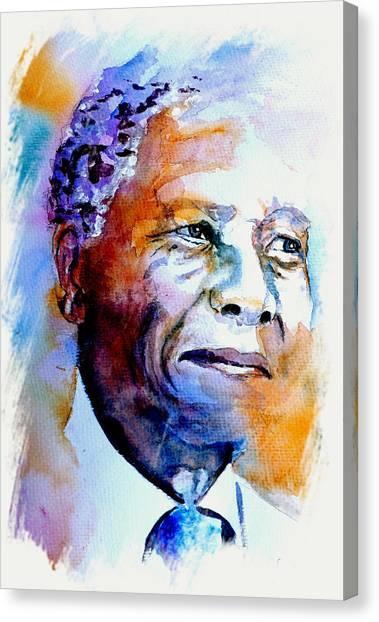 Spirit Of Hope Canvas Print
