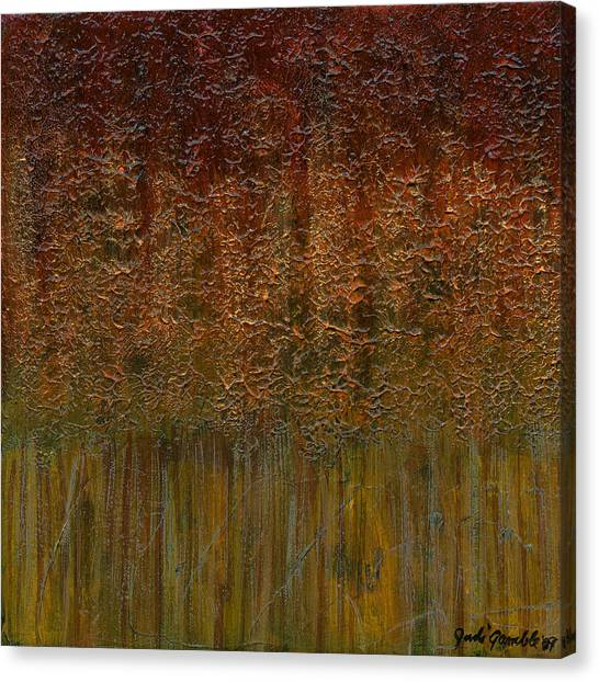 Spirit Realm 3 Canvas Print