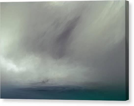 Sublime Canvas Print - Splash by Lonnie Christopher