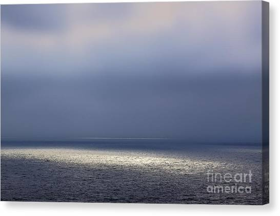 Spotlight Rollover Canvas Print