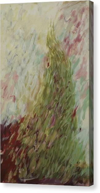 Spring 2 Canvas Print