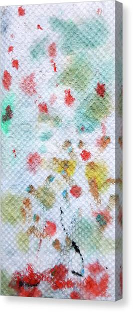 Canvas Print - Spring Blossoms by Dave Martsolf