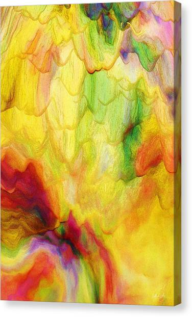 Spring Two 030216 Canvas Print