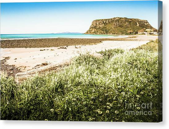 Stunning Canvas Print - Spectacular Stanley by Jorgo Photography - Wall Art Gallery