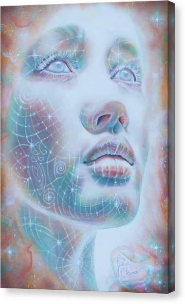Starseed Canvas Print