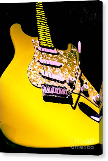 Guitar Pickup Canvas Prints (Page #7 of 11) | Fine Art America
