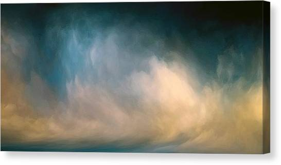 Sublime Canvas Print - Sublime Seascape by Lonnie Christopher