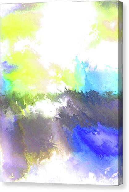 Summer IIi Canvas Print