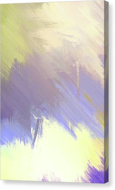 Summer Iv Canvas Print