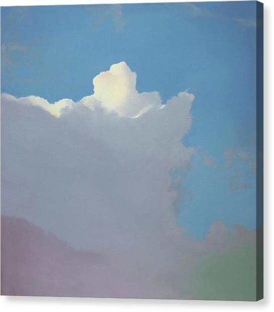 Sundae Canvas Print