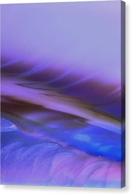Suraf Canvas Print