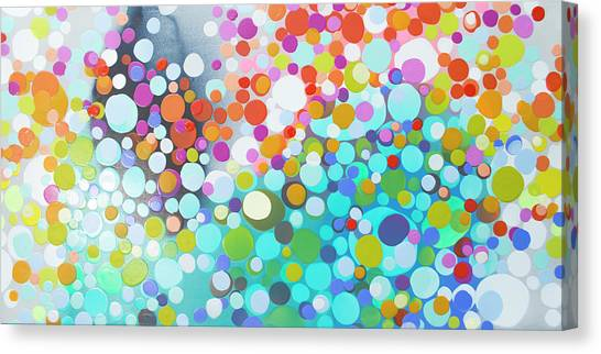 Canvas Print - Sweet Thing by Claire Desjardins