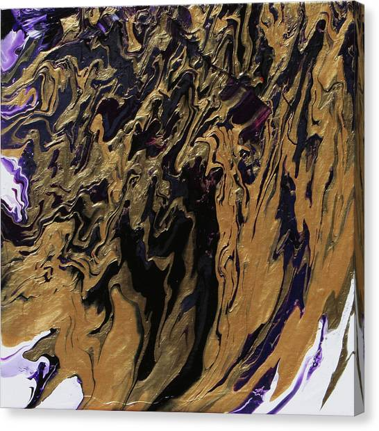 Symbolic Canvas Print