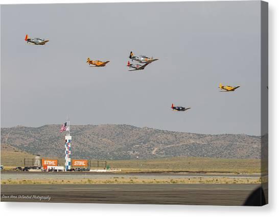 Reno Air Races Canvas Prints (Page #11 of 13) | Fine Art America