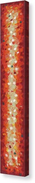 Tall Drink Nine Canvas Print