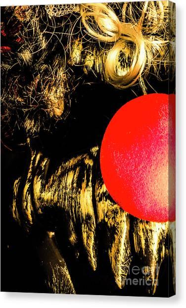 Clown Art Canvas Print - Terror The Clown by Jorgo Photography - Wall Art Gallery