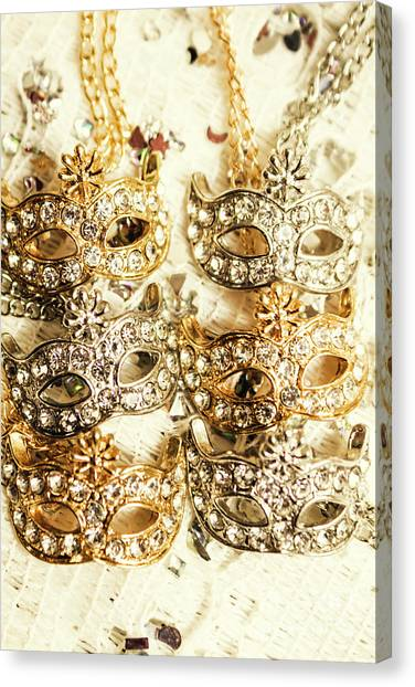 Bling Canvas Print - The Antique Jewellery Store by Jorgo Photography -  Wall Art Gallery ff6a6296674b