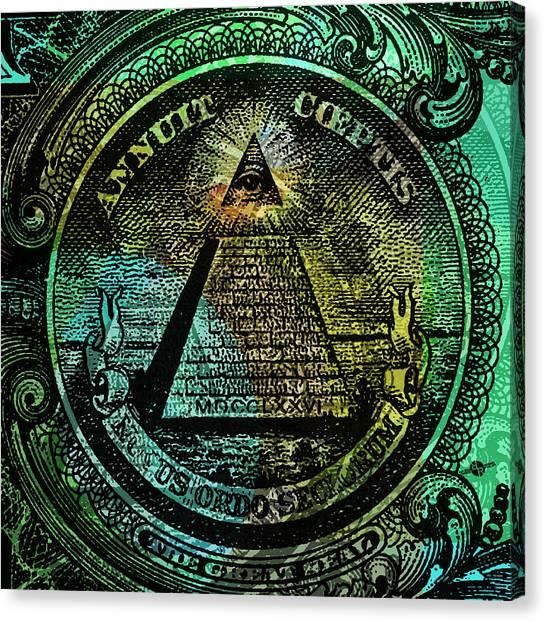 Masonic Symbols Canvas Prints Page 4 Of 6 Fine Art America
