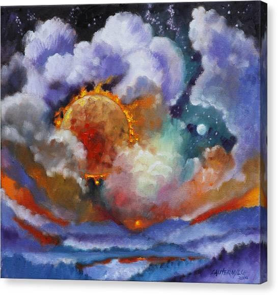 Sun Moon Canvas Prints Page 22 Of 100 Fine Art America