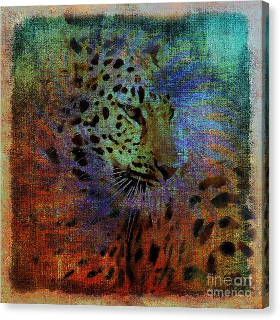 The Hour Of Pride And Power 2015 Canvas Print