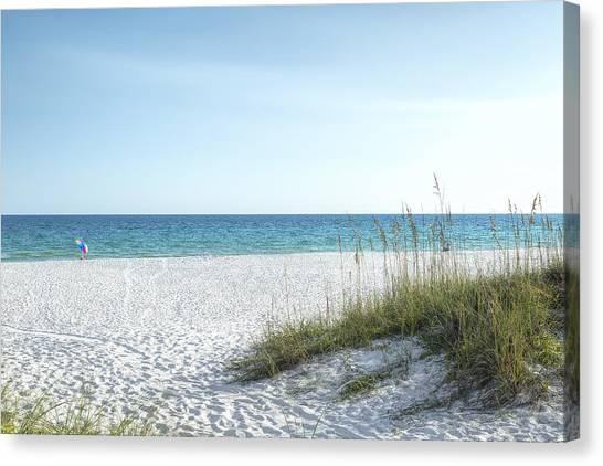 The Magnificent Destin, Florida Gulf Coast  Canvas Print