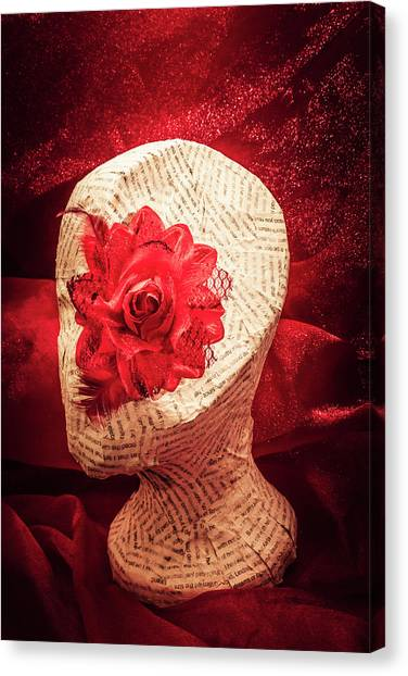 Death Canvas Print - The Rise And Fall by Jorgo Photography - Wall Art Gallery