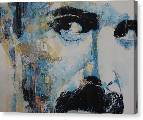 Queens Canvas Print - The Show Must Go On  by Paul Lovering