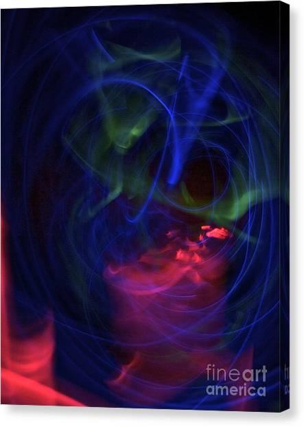 The Toreador Canvas Print by Xn Tyler