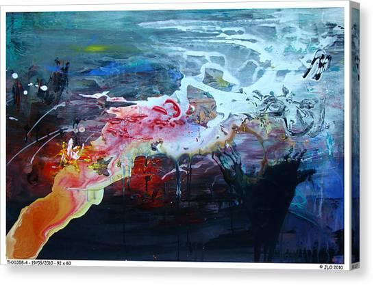 Thx1358-4 Canvas Print by Jlo Jlo