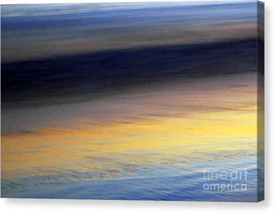 Impression Canvas Print - Time by Catherine Lau