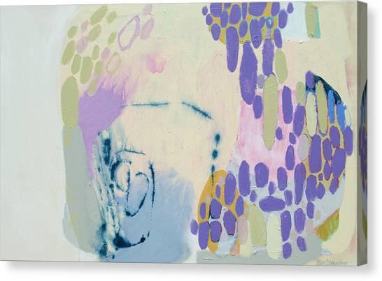 Canvas Print - Time Lapse by Claire Desjardins