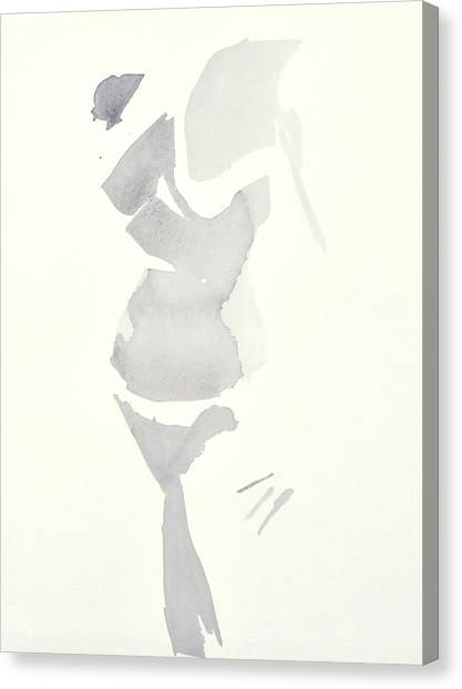 torso_1228 Up to 70 x 90 cm Canvas Print