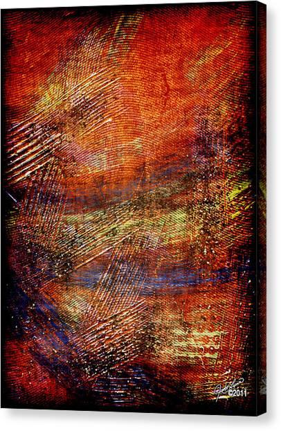 Tradewind Canvas Print